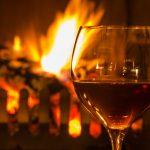 Ein Kaminofen bietet gemütliche Wärme mit Romantikfaktor