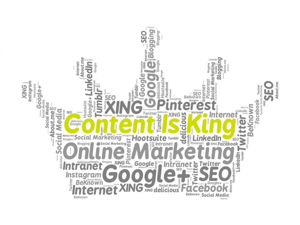 Onlinemarketing Agenturen SEO