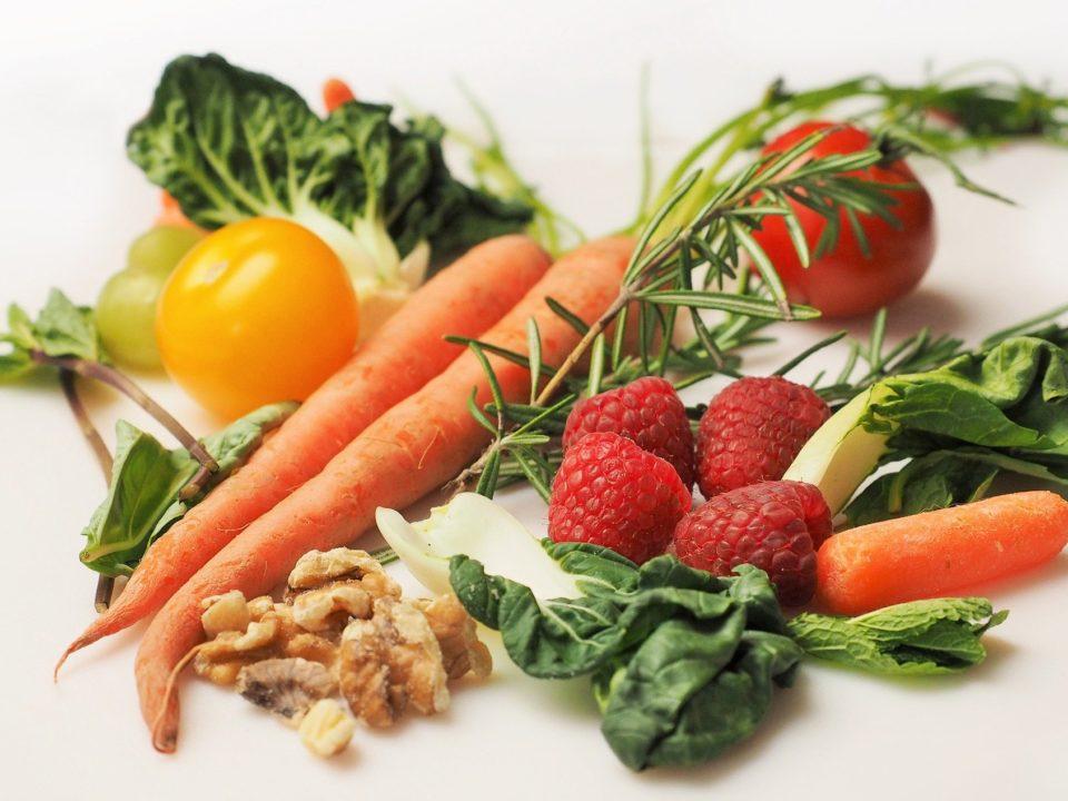 Diät Kohlenhydratarme Ernährung