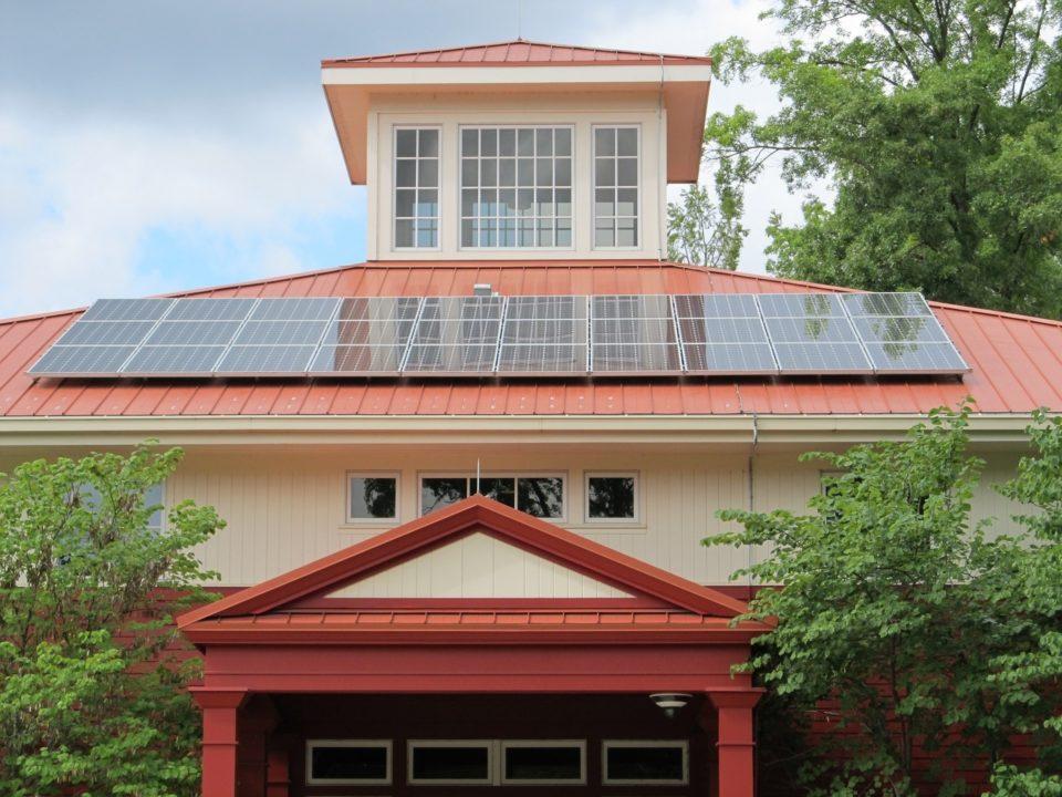 Solaranlage - Lohnt sich die Anschaffung?